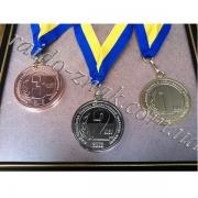 Спортивні медалі.