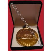 Подарочная медаль.