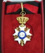 Копия Европейского ордена.