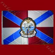 Виготовлення прапорів.